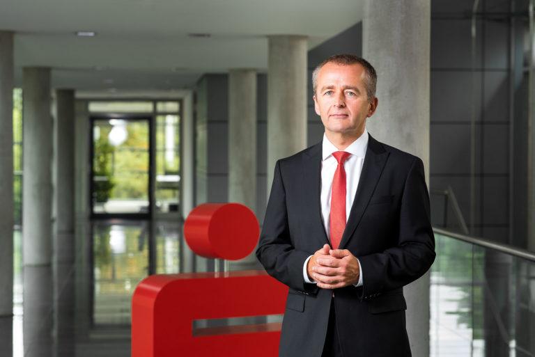 Vorstand Sparkasse Vogtland