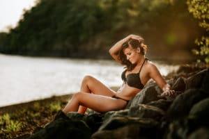 Talsperre Pirk, Bikini, Fotograf, Fotograf Plauen, Fotograf Oelsnitz, Bikinifotos, Schlüsselreiz, Kenny Pool Fotografie-6
